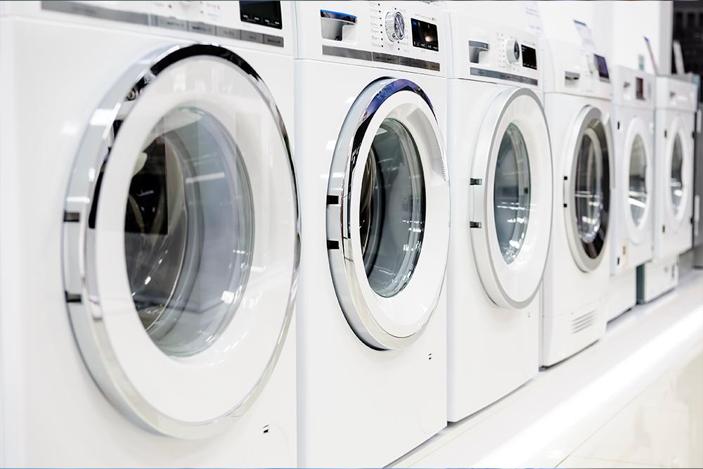 autoservicio lavanderias