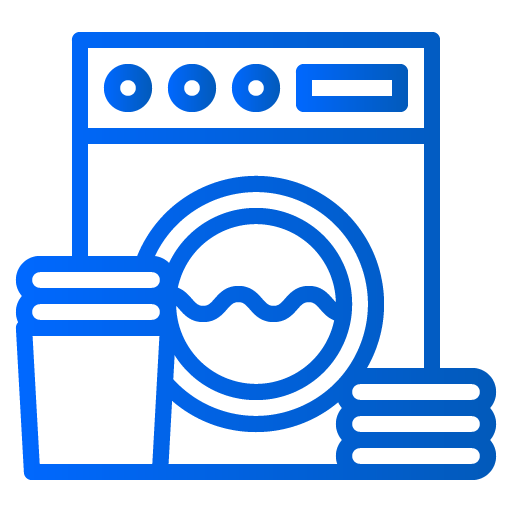 lavanderia de autoservicio